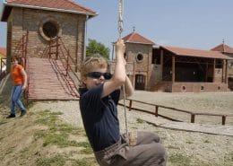 7 Vezér Történelmi Kalandpark és Garabonciás Farm