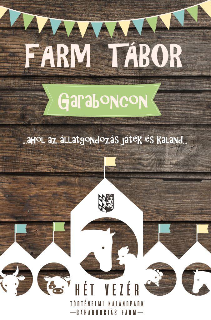 Farm tábor
